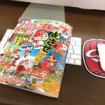 広島カープ目指せ連覇!赤ヘル軍団 2017年