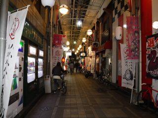 「カンパイ!広島県!」横川商店街とエキニシで失敗した体験記