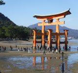 宮島の厳島神社へ参拝するなら早朝の参拝をオススメします!