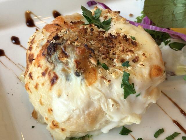 広島名物をモーニングで食べられる?「カフェポンテ イタリアーノ」