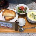 広島駅構内のカフェでモーニングを食べよう!「カフェ・エスタシオン広島」