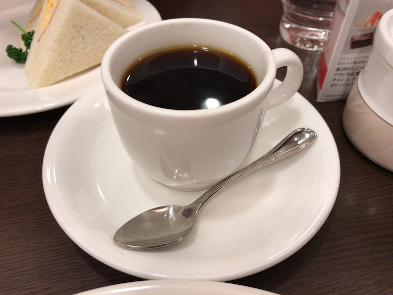 UCCカフェプラザ広島アッセ店
