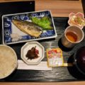広島駅南口で朝6時20分から朝定食を食べよう「駅膳(えきぜん)」