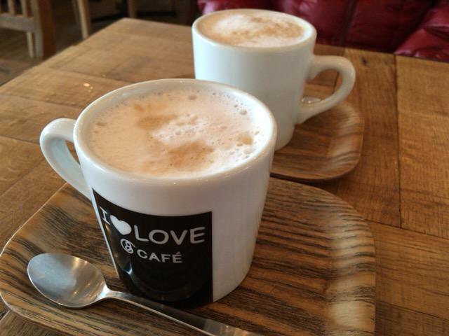 J-CAFE