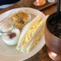 広島駅で朝食が食べれるオススメの店!「J-CAFE」早朝7時から営業