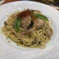 エキエバル「和久バル」は生牡蠣とシャンパンが楽しめる!